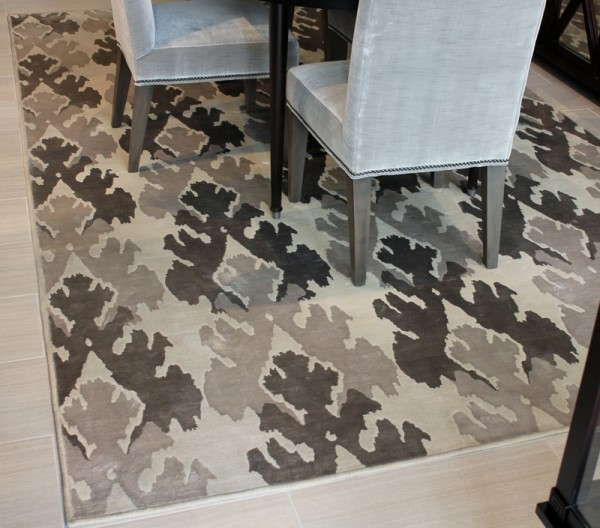 Floor Coverings : Product Categories : Showroom