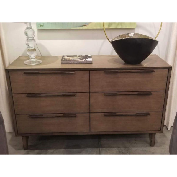 Hickory Chair Louise Dresser